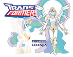 Transformares p celestia by inspectornills-d48snil