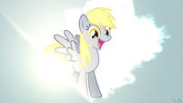 Derpy Hooves wallpaper by artist-wmill