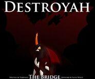 The bridge destroyah poster by faith wolff-d7dq8wt.png