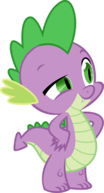 Spike vector by permaxfrost