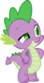 Spike vector by permaxfrost.png