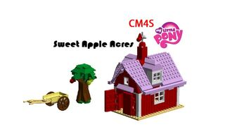 MLP-LEGO-Sweet-Apple-Acres