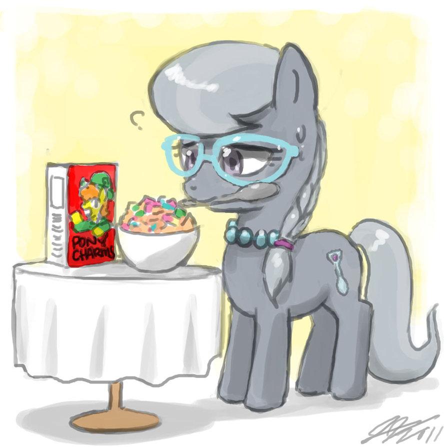 silver spoon my little pony fan labor wiki fandom