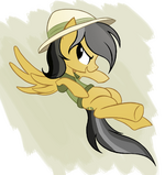 Day 1 Daring Do by Ric-M
