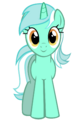 Lyra hugs vector by esipode-d4o9rye.png