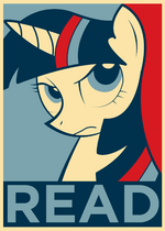 Vote Twilight by Equestria-Election