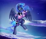 It's like a dream by Lyra-senpai