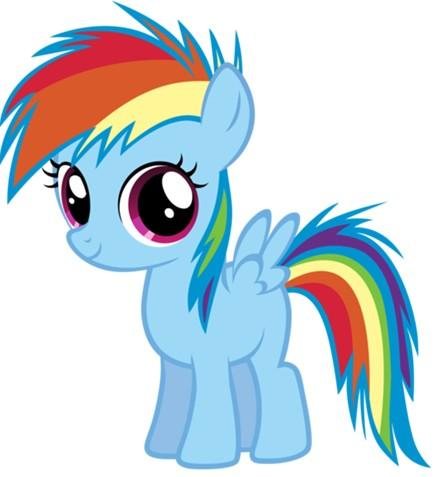 Image Filly Rainbow Dash Jpg My Little Pony Fan Labor