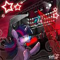 Pony rave by Don-Ko.jpg