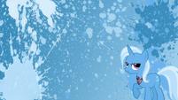 Trixie wallpaper by artist-brightrai