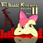 The Lesser Knowns 2-2