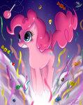 Pinkie Pie by johnjoseco