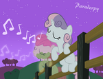 With you forever by Paraderpy