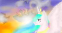 Celestia's Dawn by Five Hours