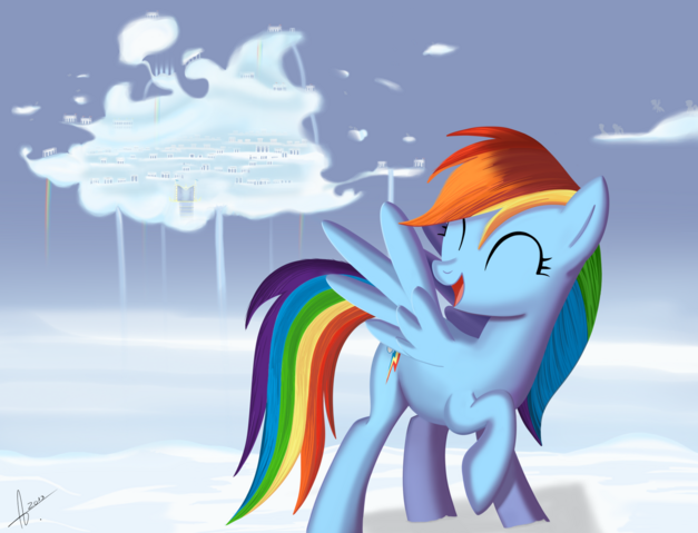 File:Welcome to cloudsdale by ostfront-d5upu4x.png