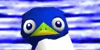 Penguin (4D)