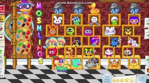 Moshi Monsters - Afroud ingame-0