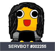 Servbot2255