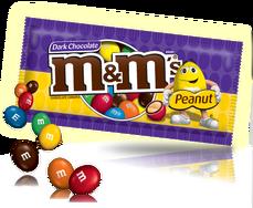 Product darkpeanutmms
