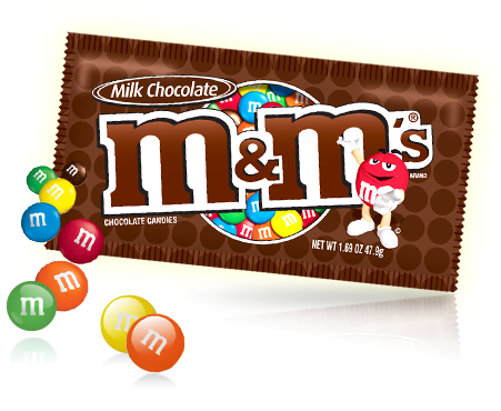 File:M&ms milk chocolate small pack.png