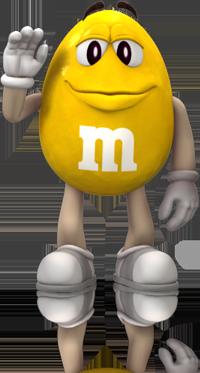 Im yellow