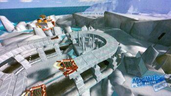 Polar Bear Fortress