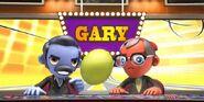 Biff and Gary