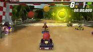 Rumble Island PSP 1