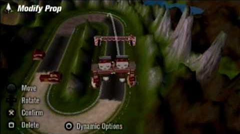 RRPG Impressions ModNation Racers Demo (PSP)