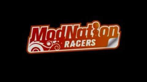 ModNation Racers OST - Make the Bass Go Boom