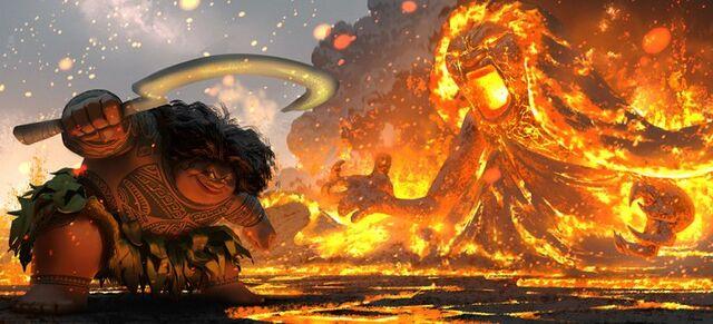 File:Moana-maui-teka-fight-lava.jpg