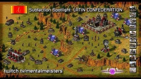 Latin Confederation