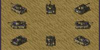 Mantis Tank