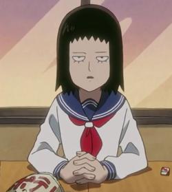 Tome Kurata anime
