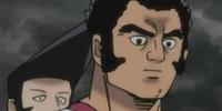 Musashi Gouda