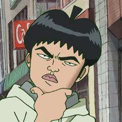 Taro anime