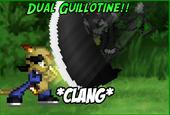 DualGuillotine