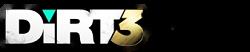 File:DiRT 3 Wiki Wordmark 001.png
