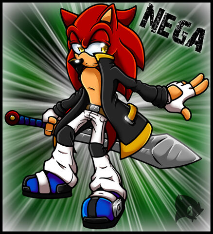 File:Nega the hedgehog pc by amuzoreh-d3jn27d.jpg