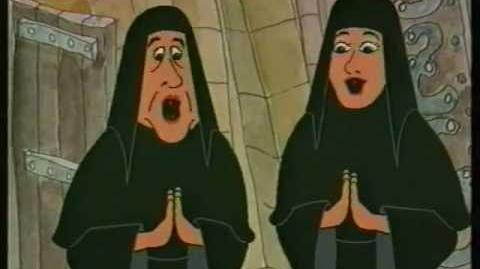 Ringaren från Notre Dame (1 av 2)