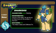 Sharkdog Dogmons! Official Wesbite Info