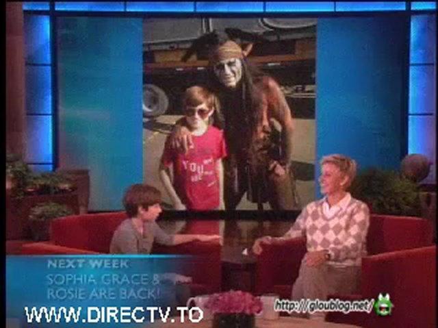 Mason Cook Interview Oct 24 2012
