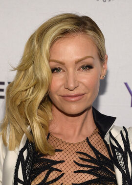 Portia de Rossi - 2015 Scandal at Paley Center 2