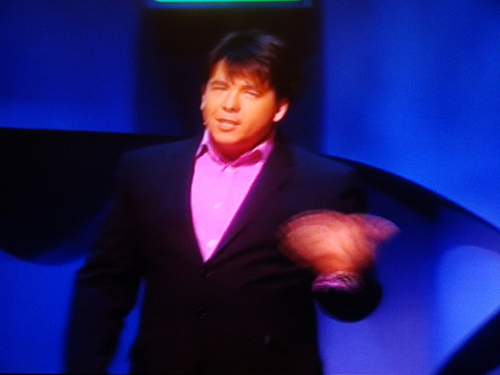 File:Michael McIntyre at We Are Most Amused.jpg
