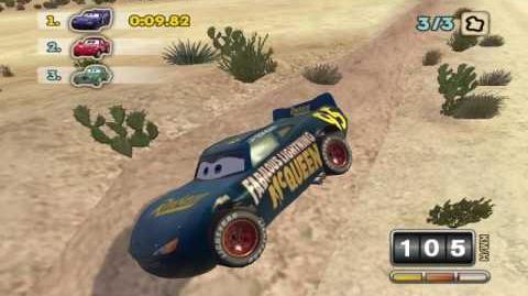 Cars-Hi-Octane Mod 1.9.2.2 BETA Gameplay