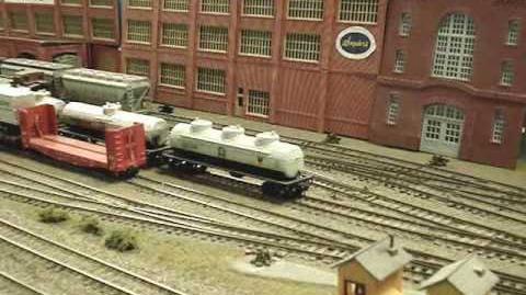 Trains Across America - Part 4