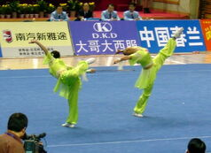 10th all china games Jian pair 406 cropped