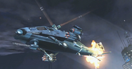 MC5 Apache hit