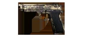 MC2-NX8 Handgun