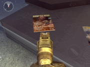 MC4-MC3 Guns Easteregg